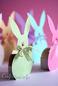 Spring and Easter Crafts and Projects